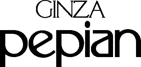 GINZA PEPIAN